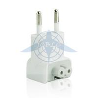 Free shipping AC Power Adapter Wall Plug Head EU For Apple Mac,Power Adapter,Wall Plug Head EU 3pcs/lot #ZH020