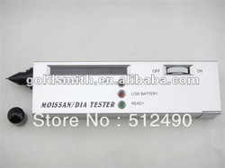 Gem Testing Instrument, Moissanite Tester Pen(China (Mainland))