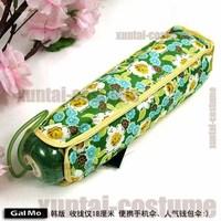 Ultra-small portable umbrellas sun protection umbrella anti-uv mini umbrella