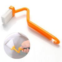 japanese style toilet brush cleaning brush