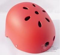 BBOY hip-hop helmet / head helmet / roller skating helmet / adult / Child Helmet matte black white red blue light