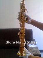 curved soprano saxophone Baby saxophone HSL-4002