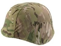 SWAT PASGT Kevlar M88 Helmet Cover CP