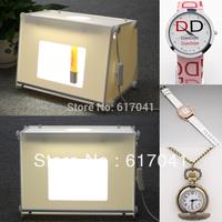 "SANOTO 20""x16"" Portable professional photo studio light soft light box kit MK50"