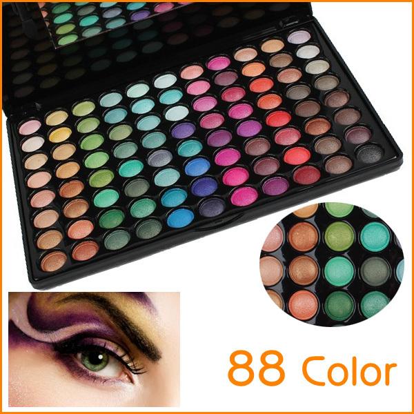 Cosmetics Makeup Kit 88