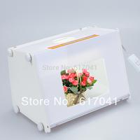 Professional Portable Photo Studio soft Box Photography Backdrop built-in Light -MK40