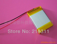 sell 554368 polymer battery, 3.7V,1700mAh,  best price and top quality(UL,CE), dual IC  and 500 times cycle,  many applications