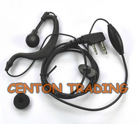 Earphone/Earpiece with PTT for Baofeng UV-5R BF-666S BF-777S BF-888S Most Chinese radio earpiece UV5R