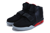 Free ems,2013 new design mens Famous Trainers Kanye West  Air Yeezy 2 basketball sporting shoes