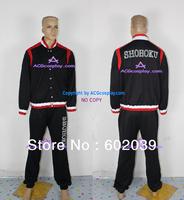 Slam Dunk Shohoku High School uniform cosplay costume