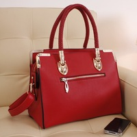 2013 luxury women shoulder bag, lady handbag, messenger bag, pu material, high quality, free shipping