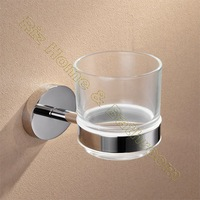Free Shipping SS304 T2.006MP glass tumbler holder