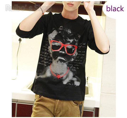Fashion T-Shirts Men