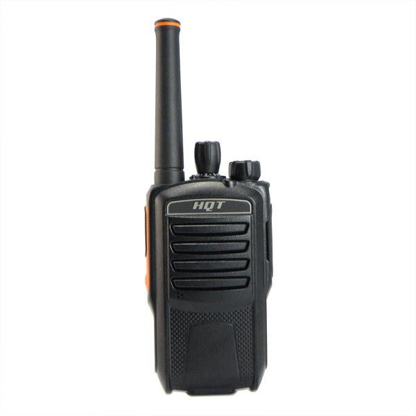 10pcs New Walkie Talkie 4W UHF/5W VHF 16CH Two-Way Radio HQT-Q3 Ham CB radio Interphone A0881A Fshow(China (Mainland))