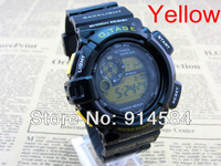 newest good quality digital watch,,Waterproof Outdoor watches sport watch digital watch for men  GW9300 design