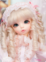 Fairyland littlefee ante fl bjd sd doll soom ai volks