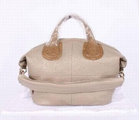 free shipping 1 pcs by EMS!! brand trendy handbag,leather handbag
