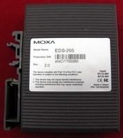 MOXA     EDS-205