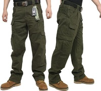 Outdoor business casual trousers 511 blackhawk tactical pants 100% cotton trousers straight pants 9006