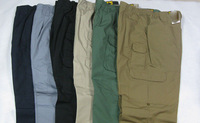 Waist 3 chiban 1 - 4 chiban 45 fox pro pper square grid light bags tactical pants