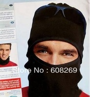 freeshipping! 2013 Wholesale Motorcycle of warm headgear care face mask / electric cars helmet caps / CS hood