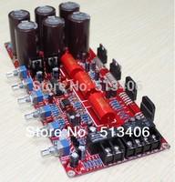 2.1 LM3886+TDA7294 68W+68W+160W Amplifier board speaker protection 1PC