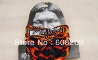 2013 Wholesale  Knight care face mask Variety scarf / motorcycle / multifunction magic turban