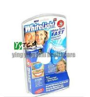 Tooth Teeth Home Whitening Kit Dental Treatment Light+Free Shipping