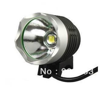 NEW 1600LM CREE XML XM-L T6 LED Bicycle Bike Head Light Lamp Free Sample