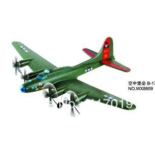 Free Shipping 2013 new big remote control RC airplane remote control glider combat aircraft fixed-wing kids toy