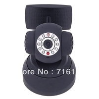 Wireless WiFi IR Cut Night Vision Nightvision Security IP Camera, freeshipping