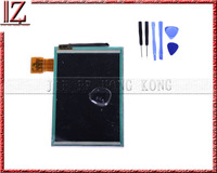 lcd screen digitizer for Sony Ericsson p910 P910i P908 P900 used-original MOQ 1 pic/lot HK post free shipping 7-15 days+tool