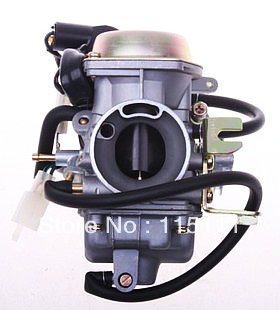 PD30JL Carburetor For 250CC ATV And Go Kart Engine,Free Shipping