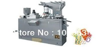 NCPB-140 Flat-plate Mini Automatic Blister Packing machine