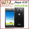 "Smartphone jiayu G3 Black/silver/gray Dual Core MTK6577 4.5"" IPS HD 1280x720P Gorilla Glass 1Ghz 3G"