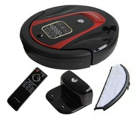 Free shipping:Robot vacuum cleaner (LR-450R)