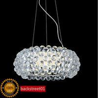 Pendant Lights New 65cm(25.6 inch) Bedroom Kitchen House Foscarini Caboche Ball Pendant Lamp Backstreet01