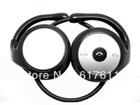 FREE SHIPPING WHOLESALES Sports stereo Bluetooth headset after hanging headset for mobile