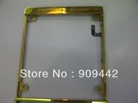 New P'9981 9981 P9981 Diamond Front Bezel Frame Housing Faceplate Gold