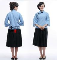 School wear school wear clothes cotton cloth top