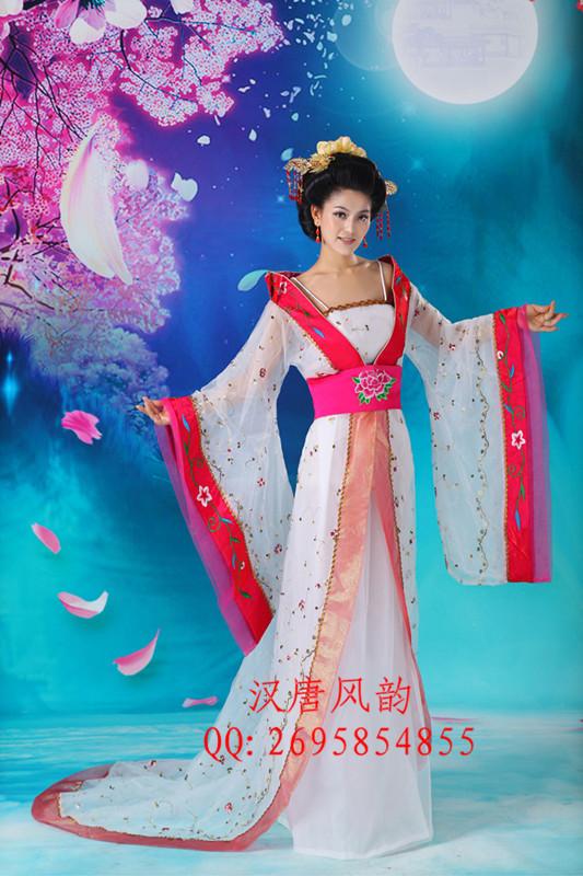 Costume-tang-dynasty-women-s-hanfu-costume-bride-chinese-style-wedding ...