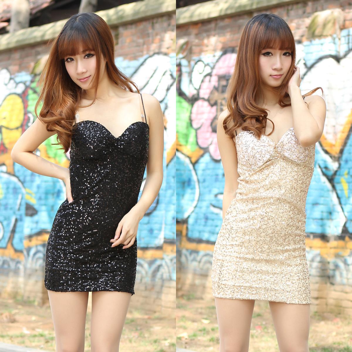 Wear Tube Top Dress Basic