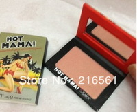 1pcs New The Balm Powder Makeup Blush  , Hot Mama  7.08g !! Free Shipping