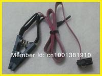 Free shipping  SOP8 SOP 8 Clamp SOIC8 SOIC 8 Clip For USB universal Progrmmer IC Socket TL866CS/TL866A/EZP2010