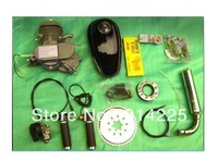 60cc GAS MOTOR Motorized Kit Bicycle Engine Power Bike Power By Sea 7-8 Week New  /freeshipping