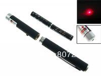 Red Laser Pointer Pen 100mw  Beam w/ 2x AAA batteries,EK brand