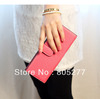 free shipping! Hasp multi card holder 55 card place long design women&#39;s card case&amp;coin purse----not wallet!