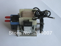 water pump DL100AC, voltage AC,free flow 100ml/m, max press.height 6m WC, max suction height 3m WC