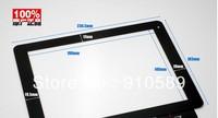 9.7 inch TPC-50146-V1.0,cool than rubik's cube U9GT2 original way N90 touch screen, handwritten screen
