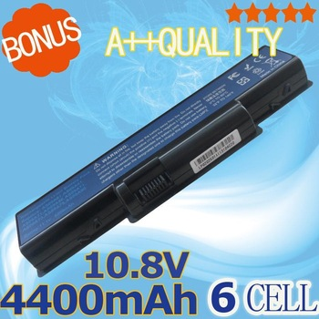 5200mAh  battery for Acer Aspire 4732z   5332  5335  5517 5516  AS09A31 AS09A51 AS09A61 AS09A71